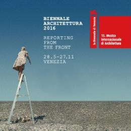 15th La Biennale di Venezia - Chinese Pavilion