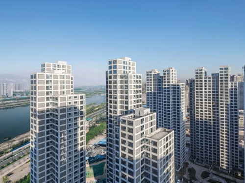 RIVER HEIGHTS RESIDENCES