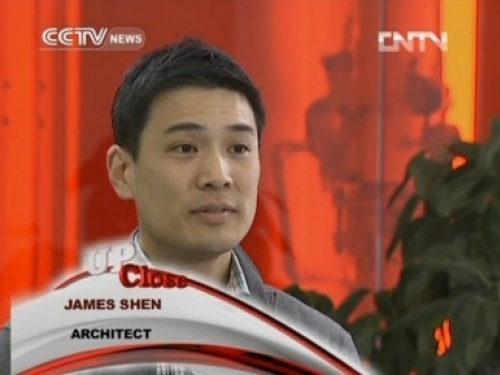 Talk Show - CCTV-News Up Close