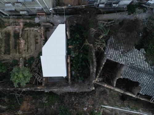 SHANGWEI URBAN VILLAGE PLUGIN HOUSES